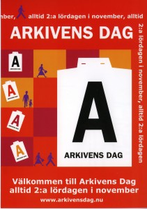 Arkivens Dag